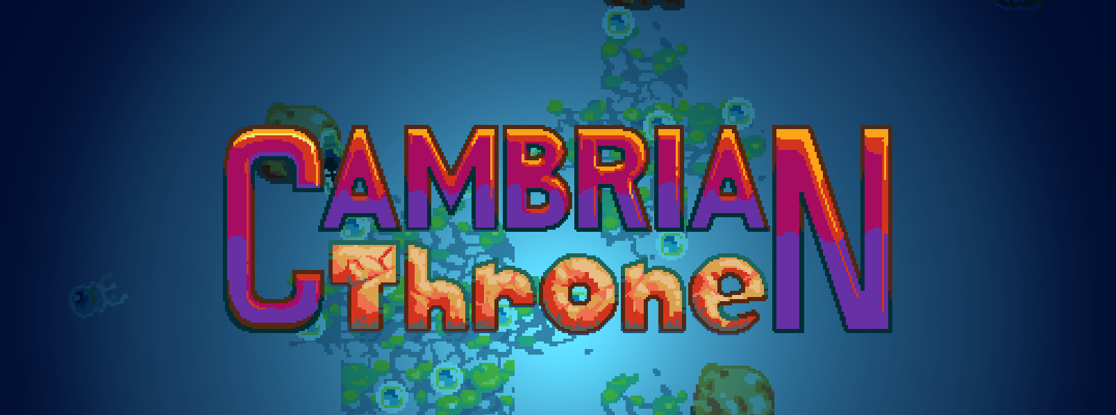 Cambrian Throne