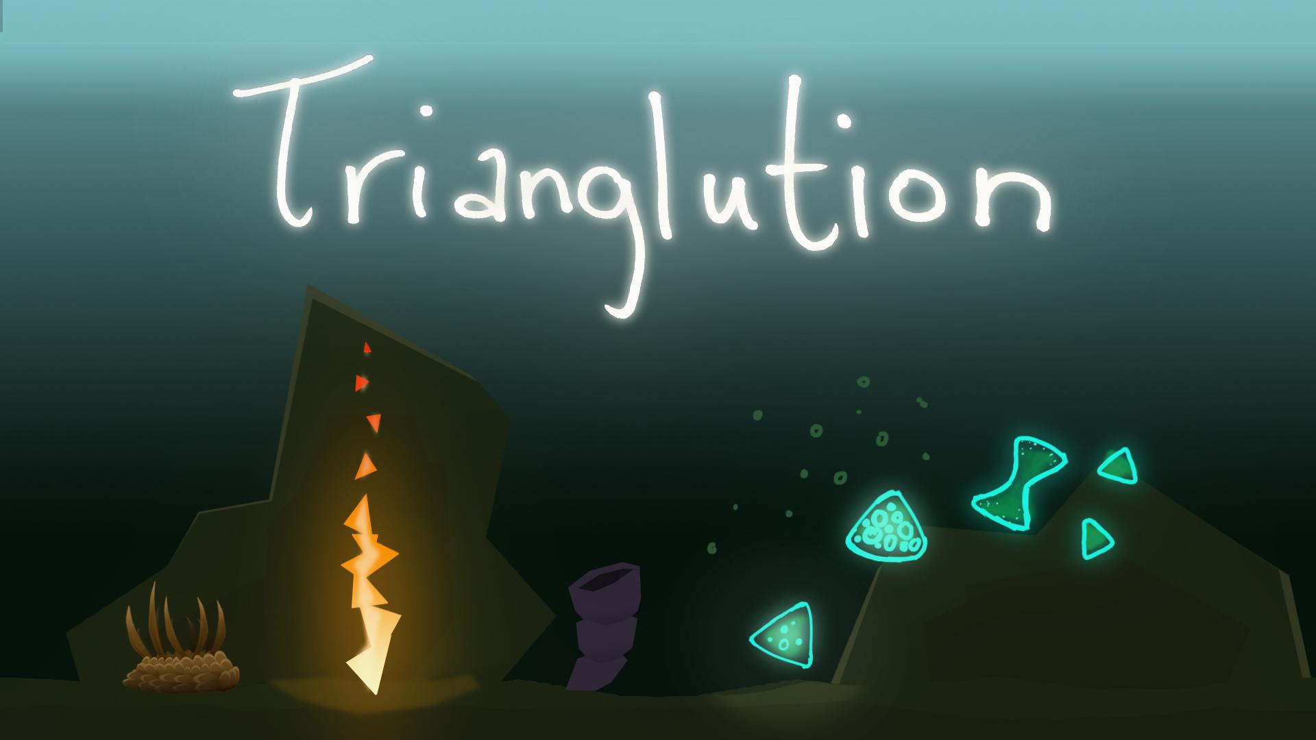 Trianglution