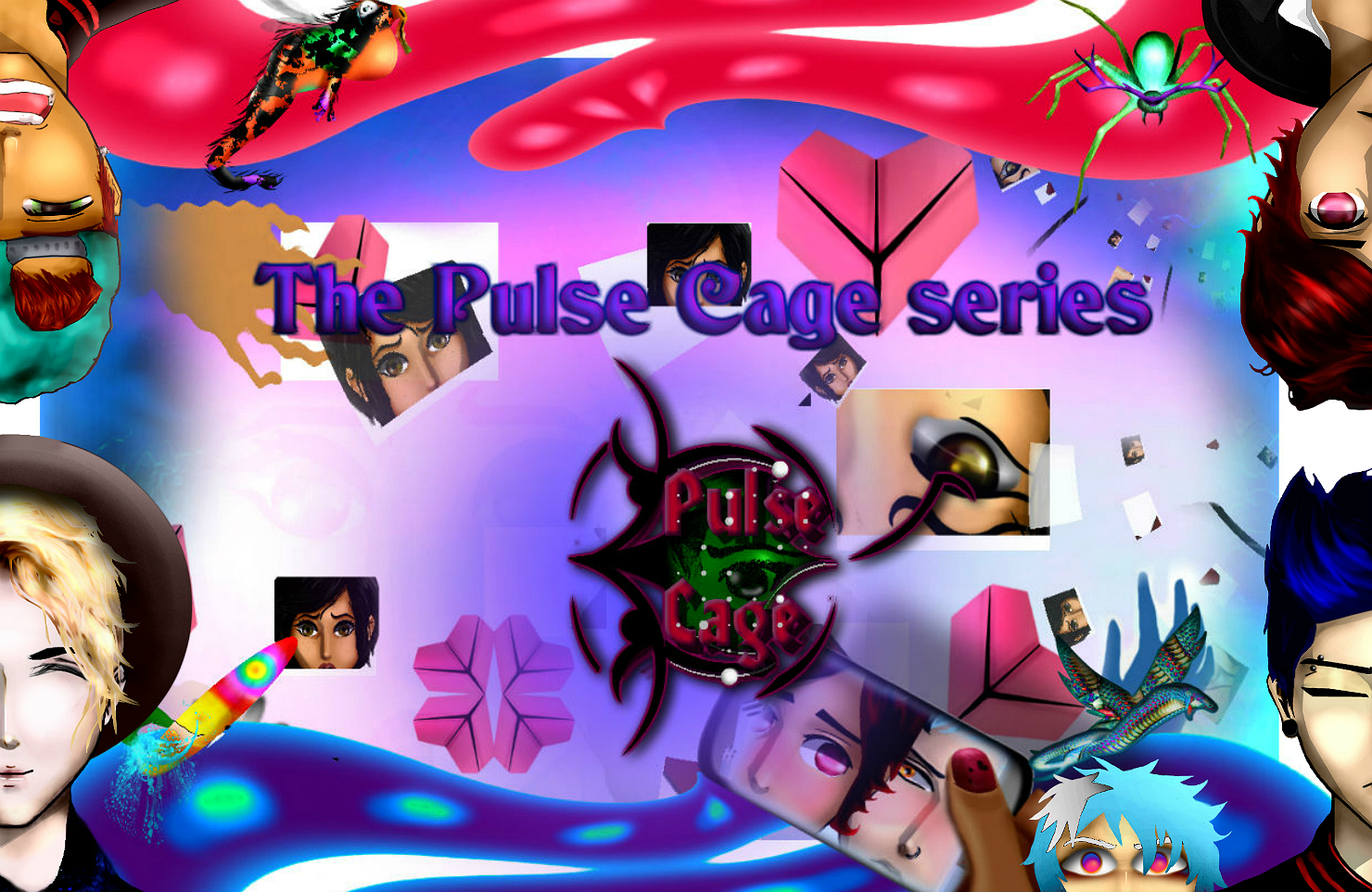 Pulse Cage Episode 1