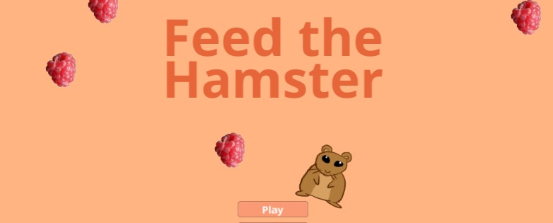 Feed the Hamster