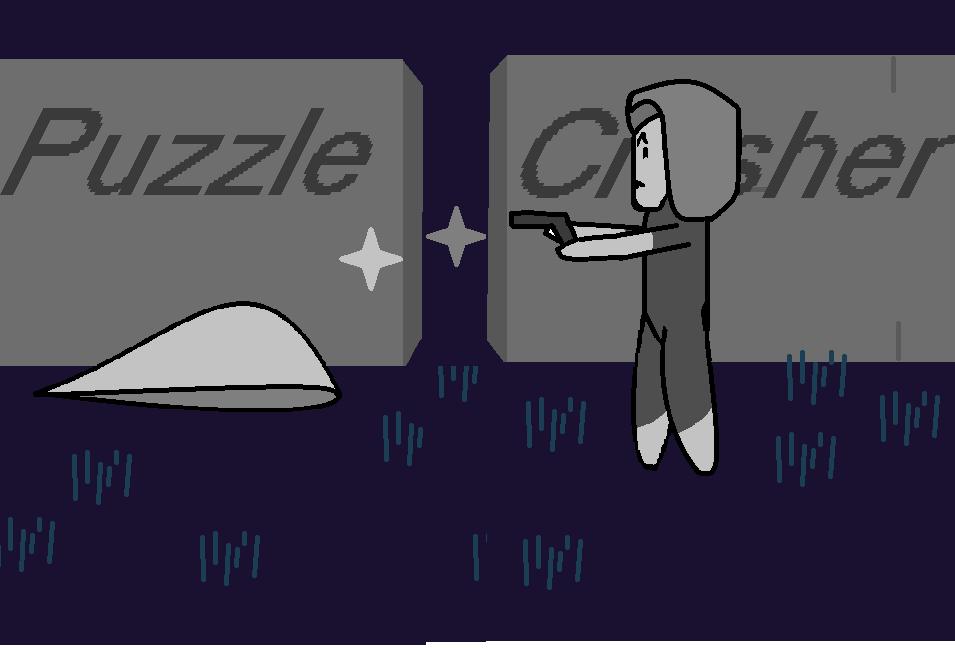 Puzzle Crusher