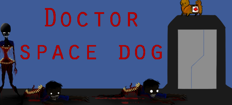 Doctor Space Dog