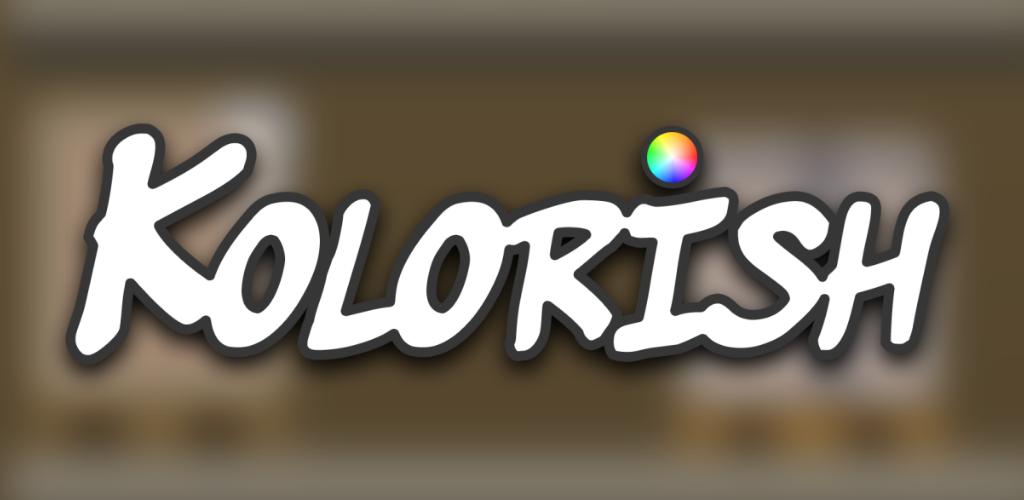 Kolorish