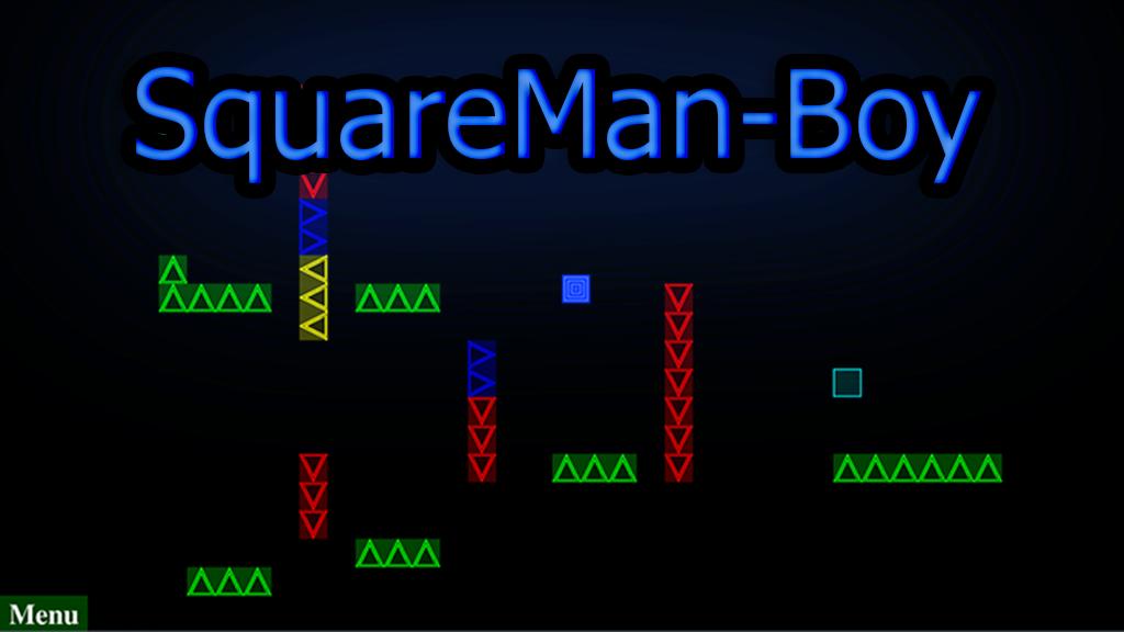 SquareMan-Boy
