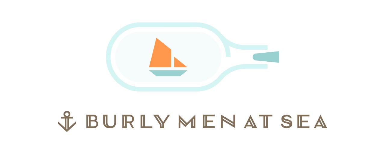 Burly Men at Sea (Original Soundtrack)