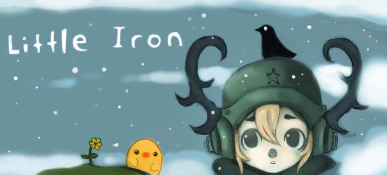 Little Iron