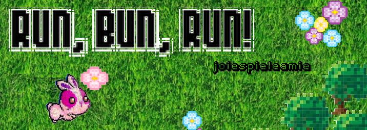 Run, Bun, Run!