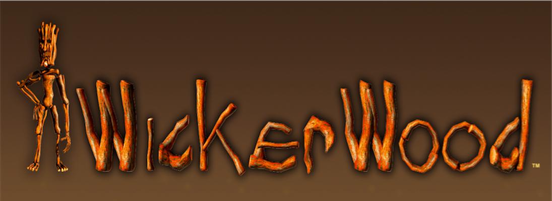 WickerWood - An Autumn delight!