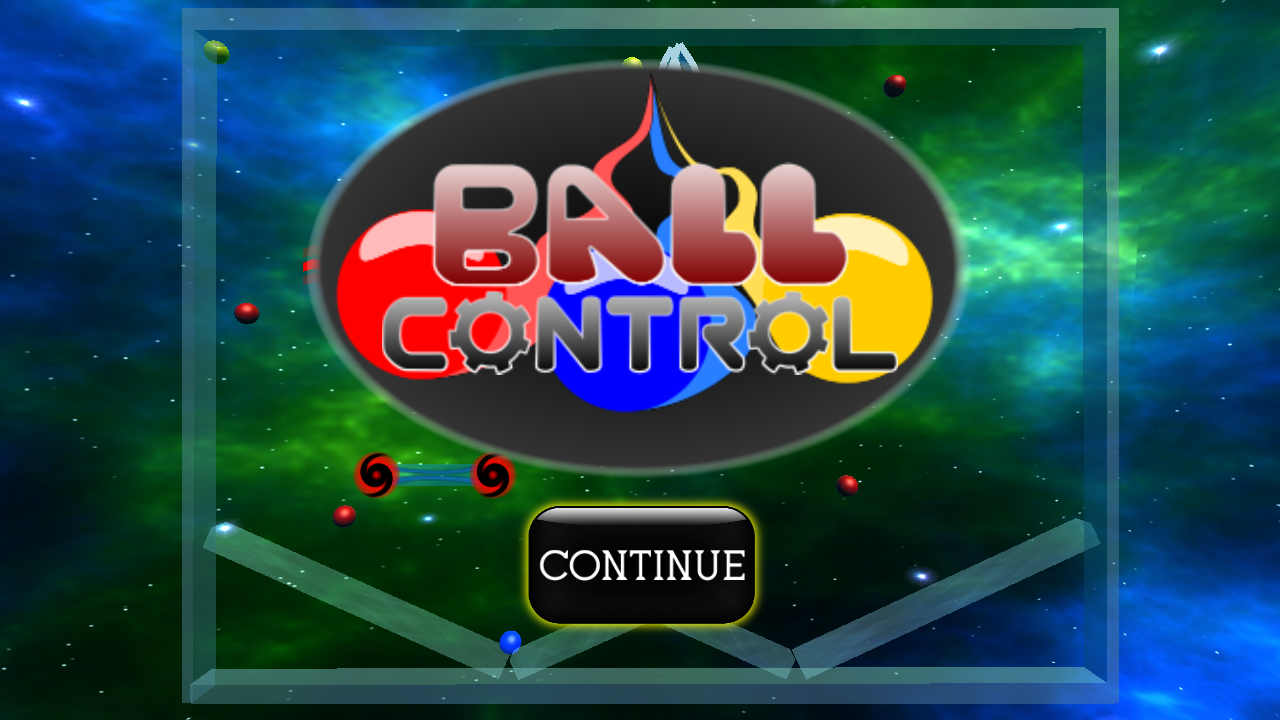 Ball Control in Space