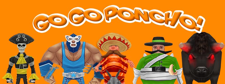 GoGoPoncho
