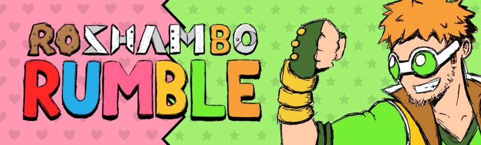 Roshambo Rumble