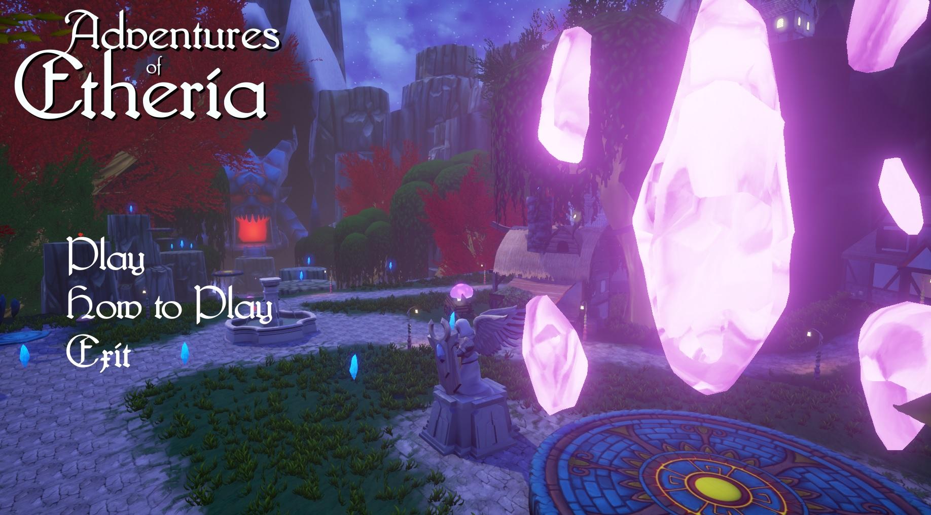 Adventures of Etheria