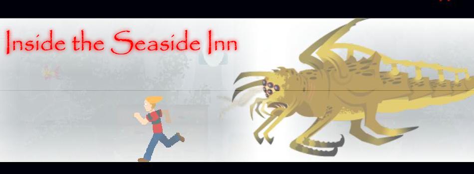 Inside the Seaside Inn