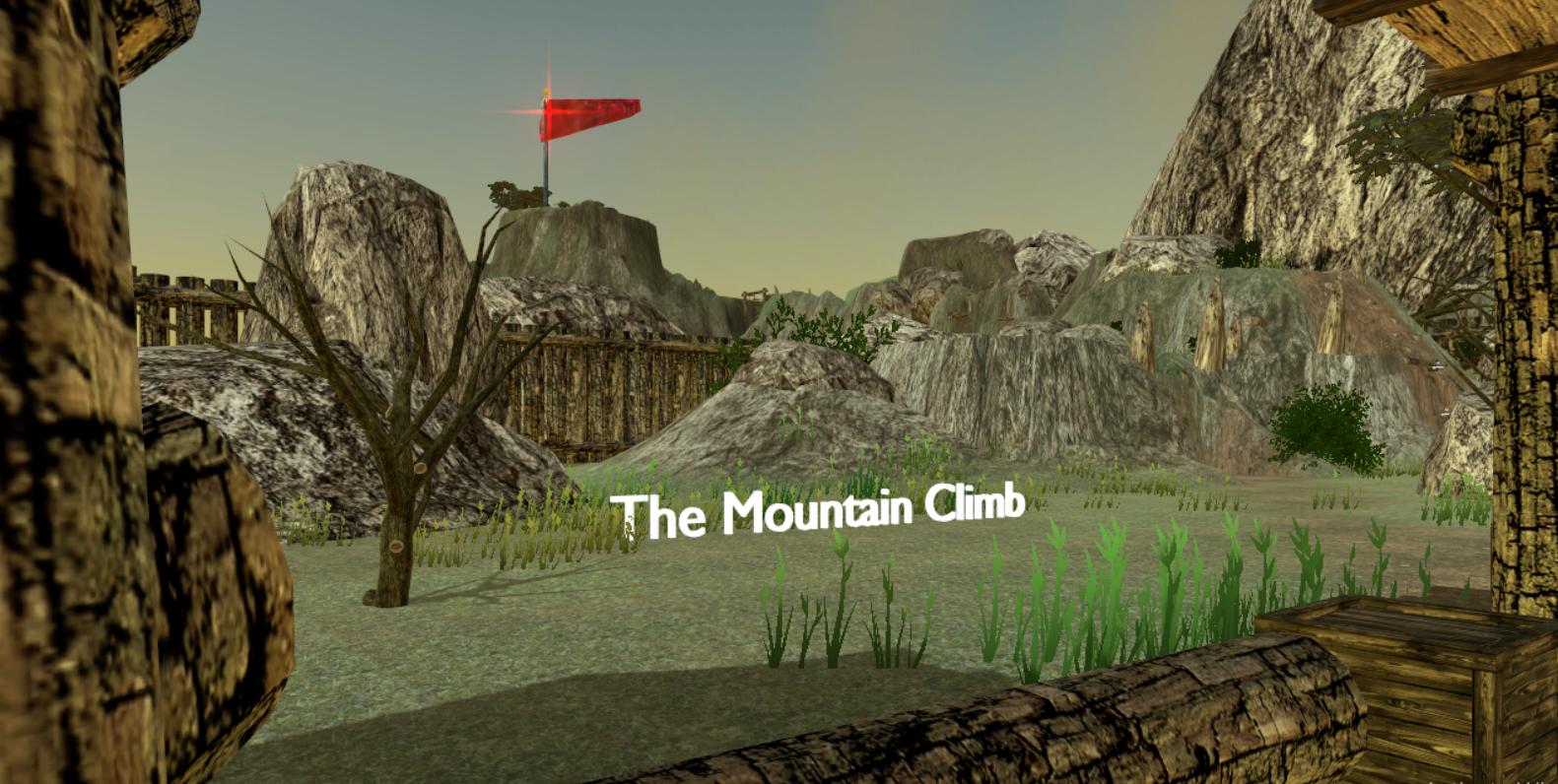 The Mountain Climb