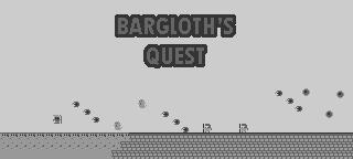Bargloth's Quest