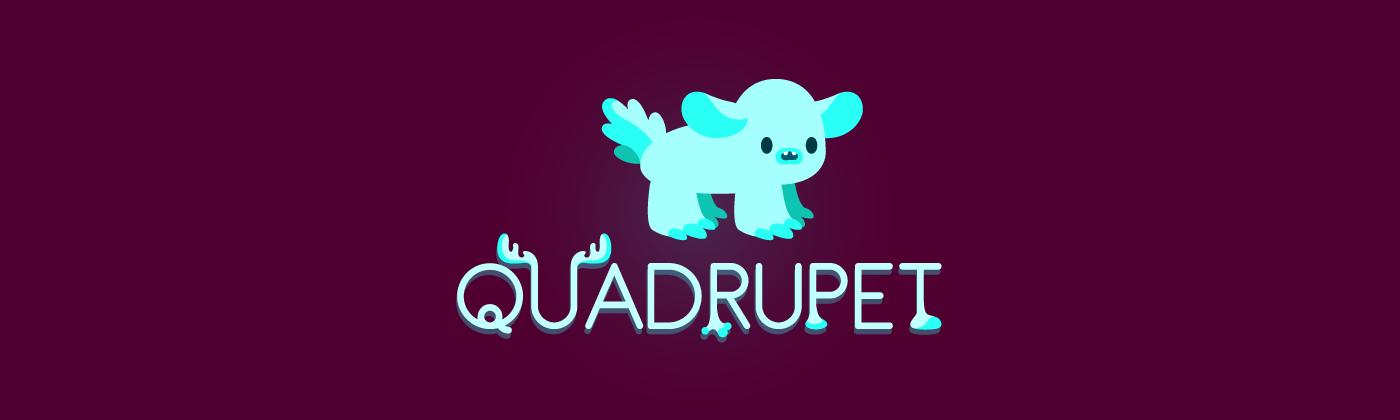 Quadrupet