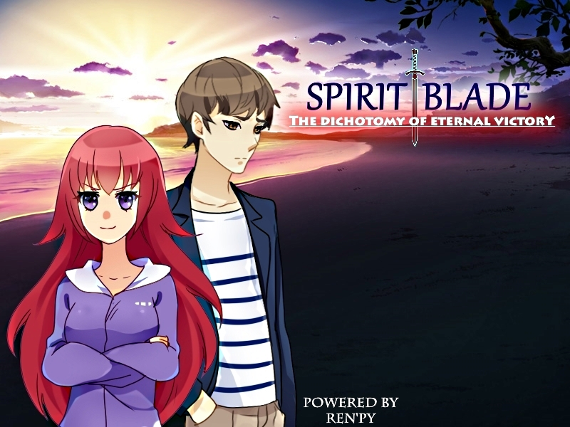 Spirit Blade II: The Dichotomy of Eternal Victory