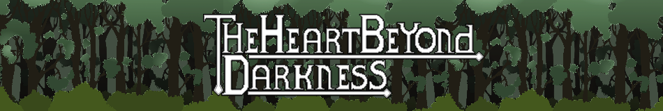 The Heart Beyond Darkness