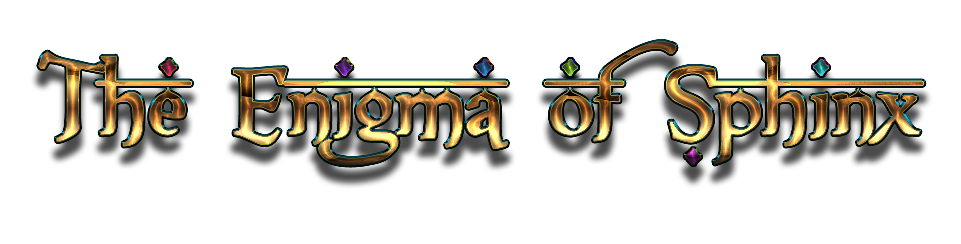 Enigma of the Sphynx