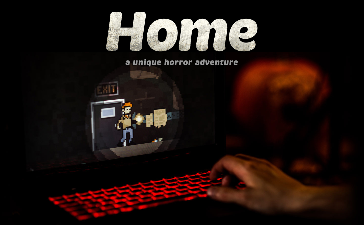 Home - A Unique Horror Adventure