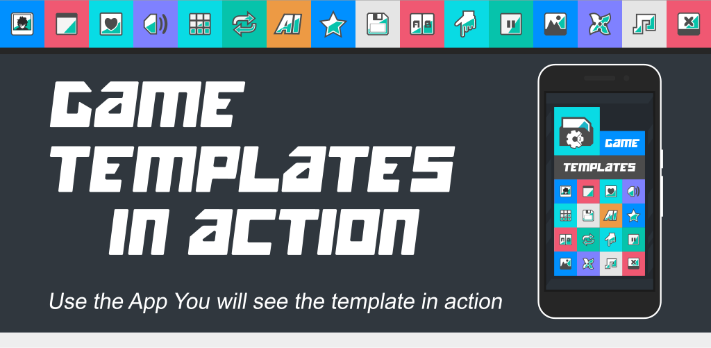 Game Templates