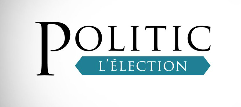 Politic, l'élection