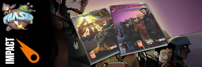 Impact o Phaser -Full edition-