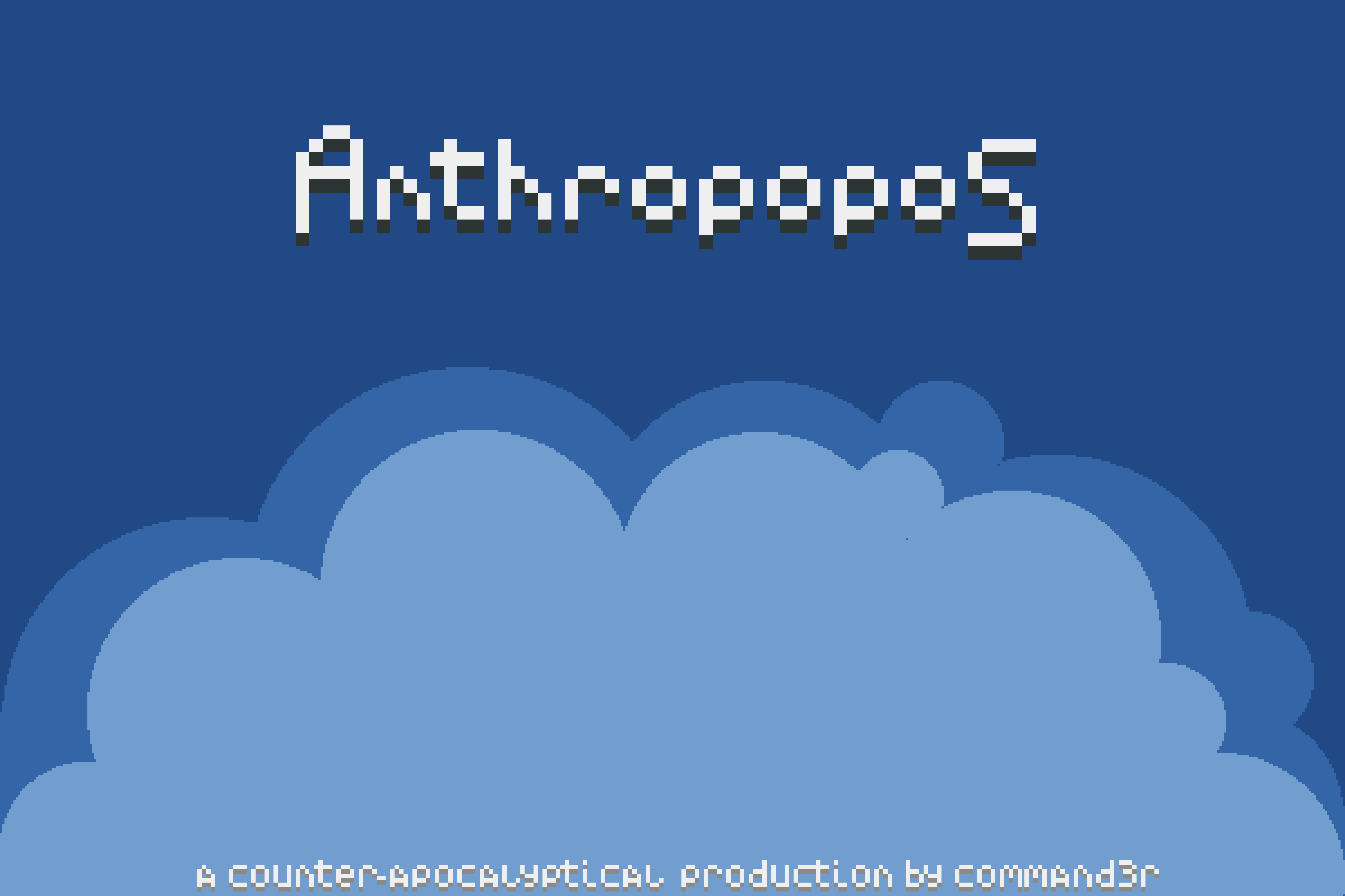 Anthropopos64