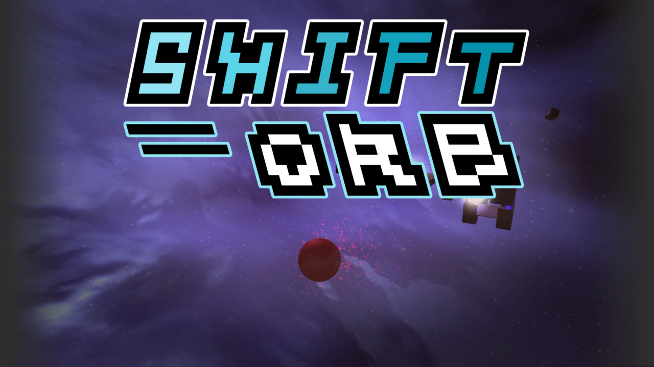Shift Orb