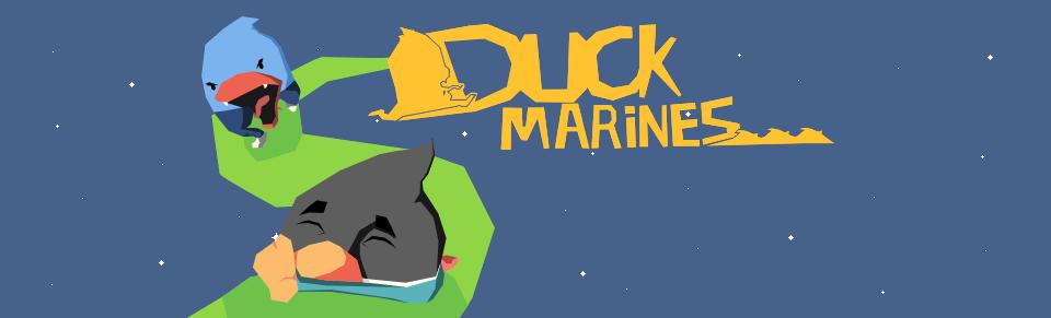 Duck Marines