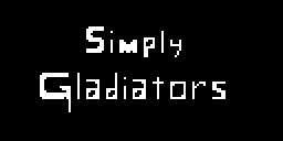 Simply Gladiators