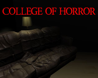 College of Horror