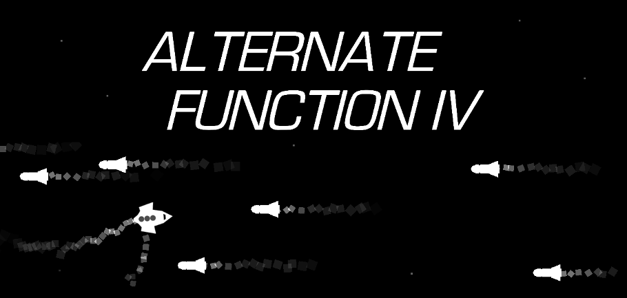Alternate Function IV