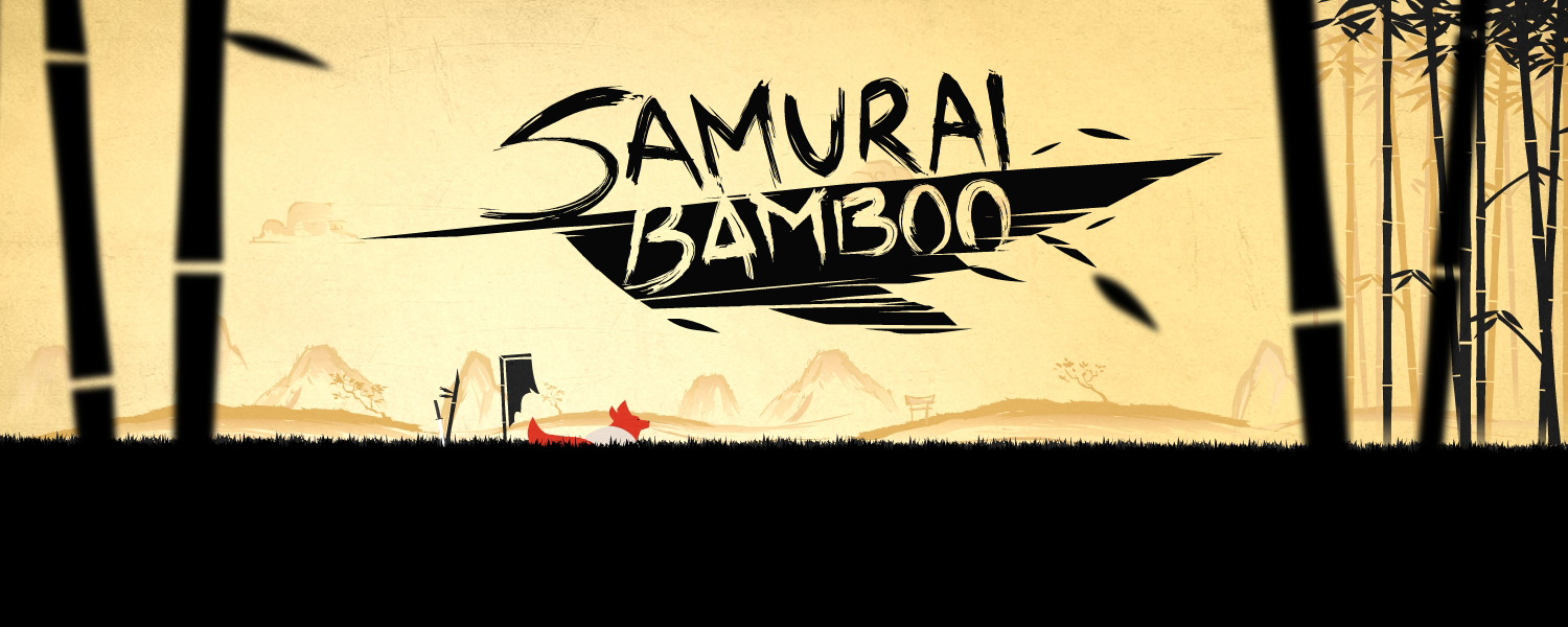 Samurai Bamboo (early access)