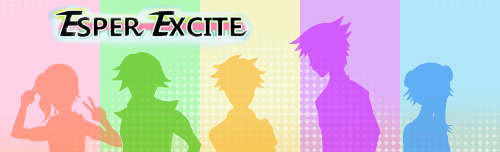 Esper Excite