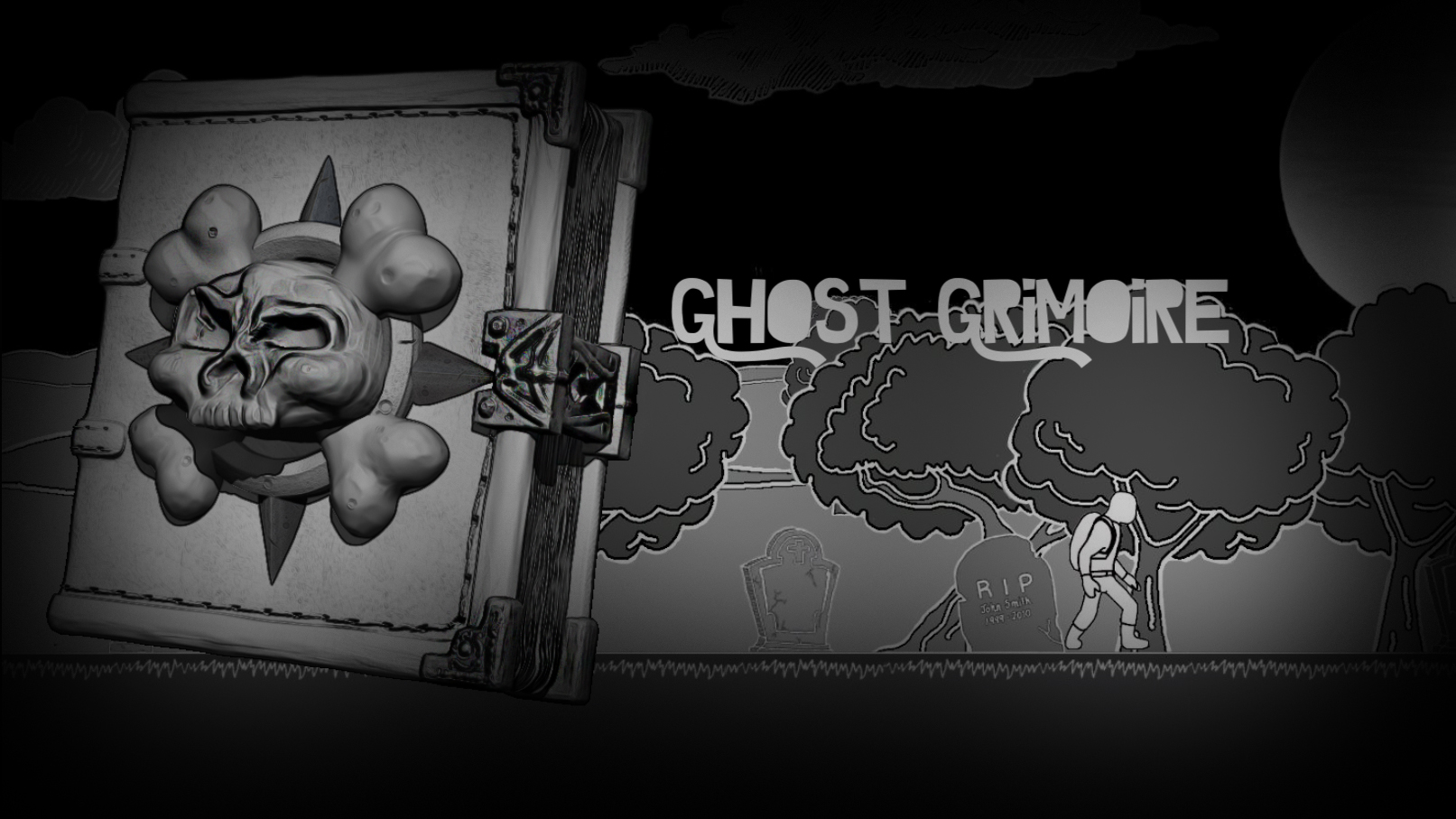Ghost Grimoire