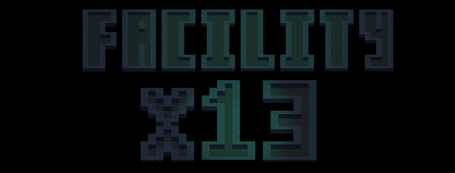 FACILITY-X13