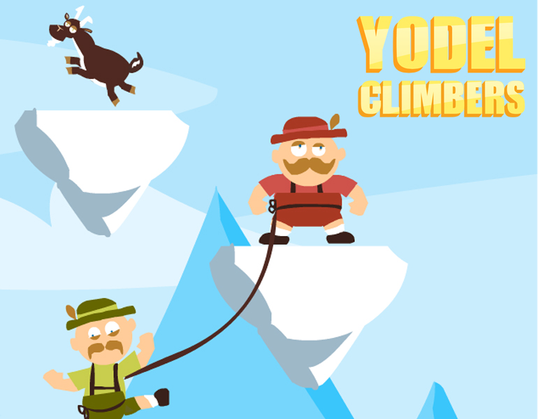 Yodel Climbers