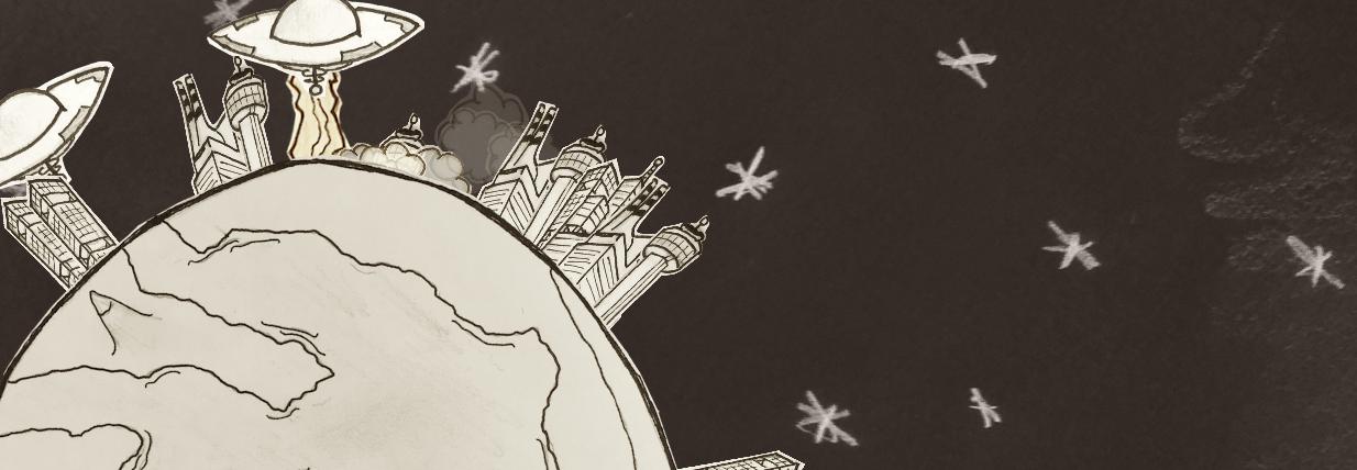 Xal Trogg's Mighty War Bubble