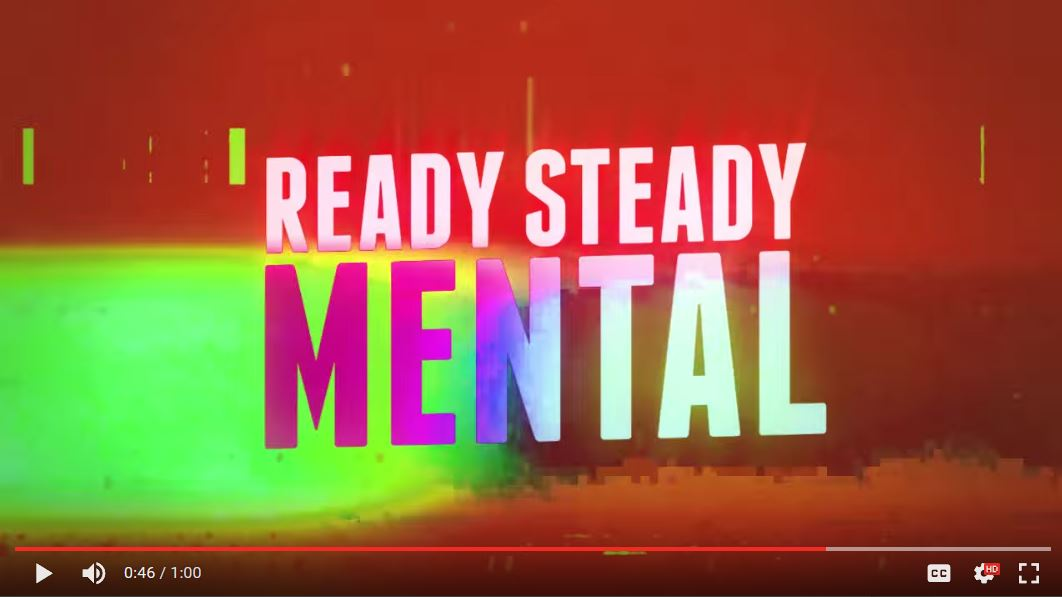 Ready Steady Mental