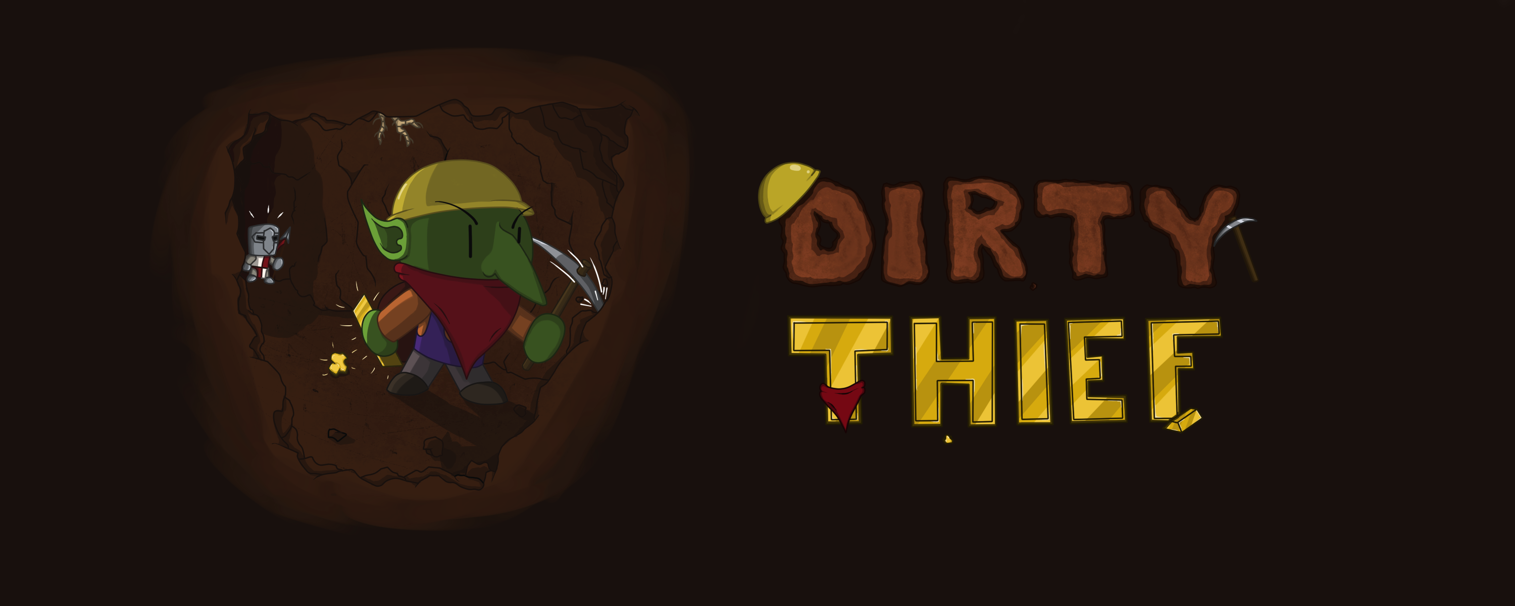 Dirty Thief (EARLY BUILD)