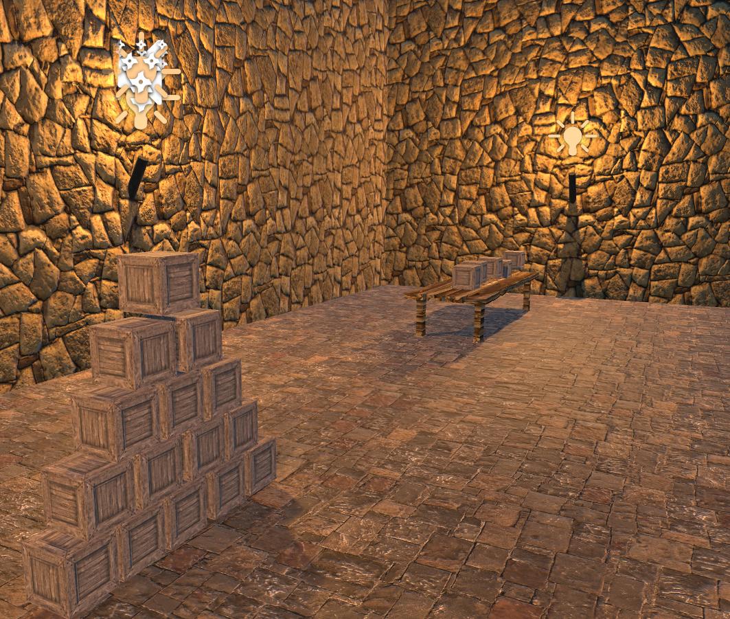 jaedowg's VR Playroom by jaedowg