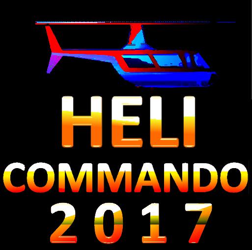 HELI-COMMANDO 2017