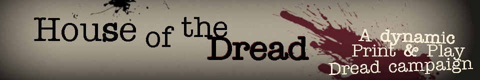 House of the Dread