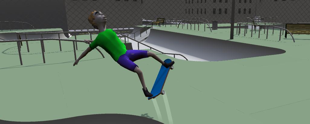 Proc Skater 2016