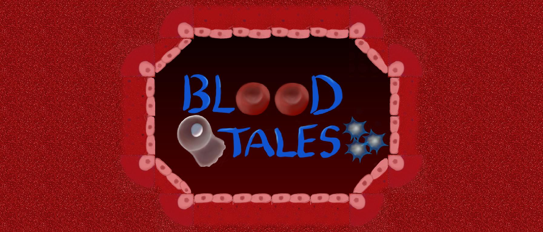 BLOOD TALES