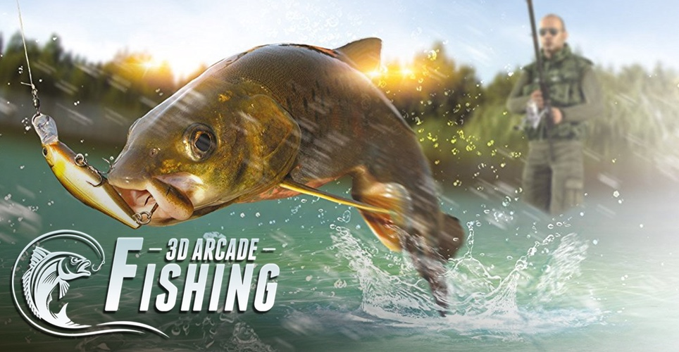 3D Arcade Fishing - Original Soundtrack EP