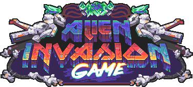 Alien Invasion Game