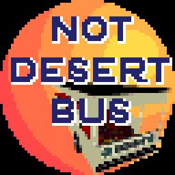 Not Desert Bus