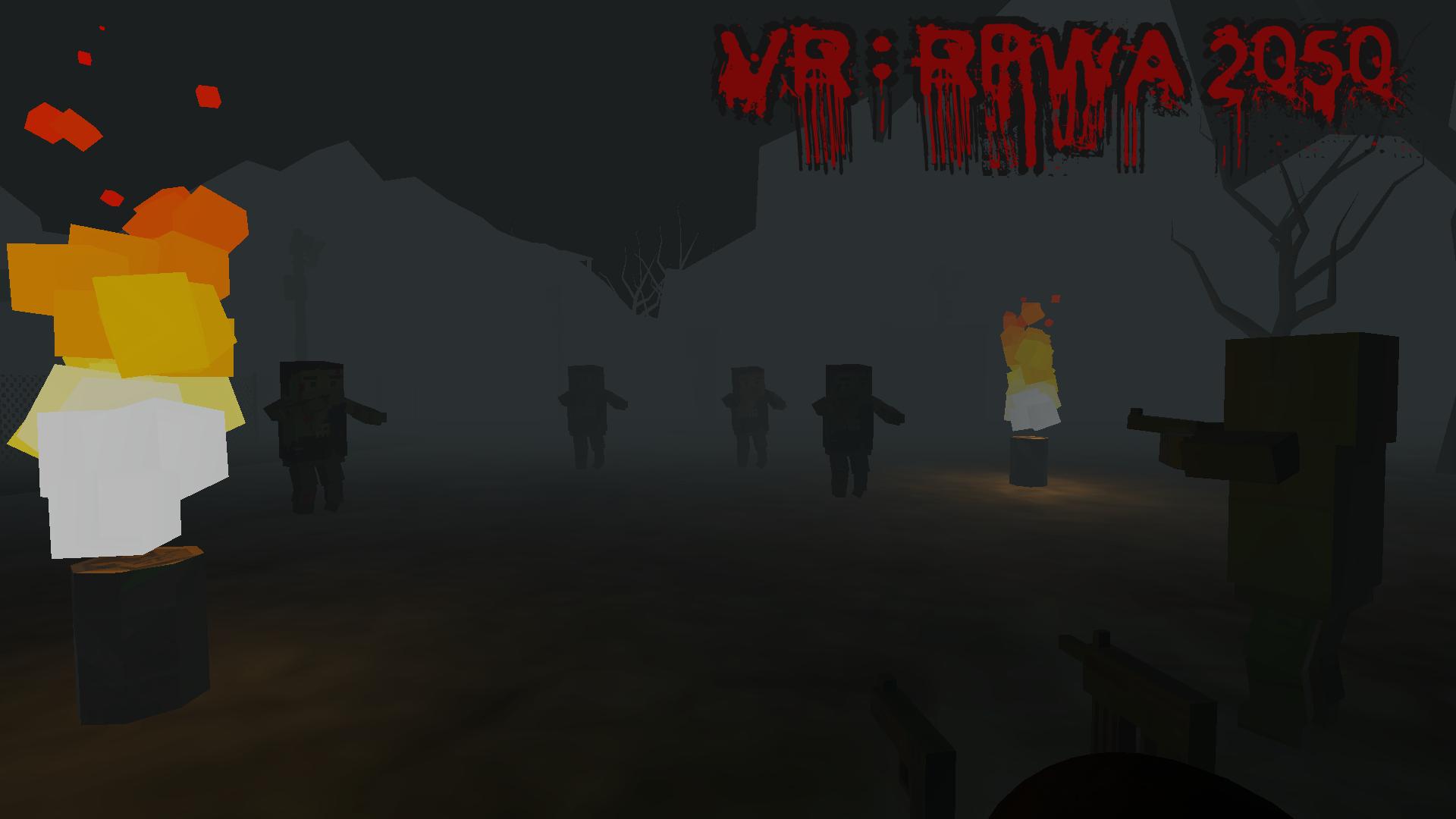 VR : RPWA 2050